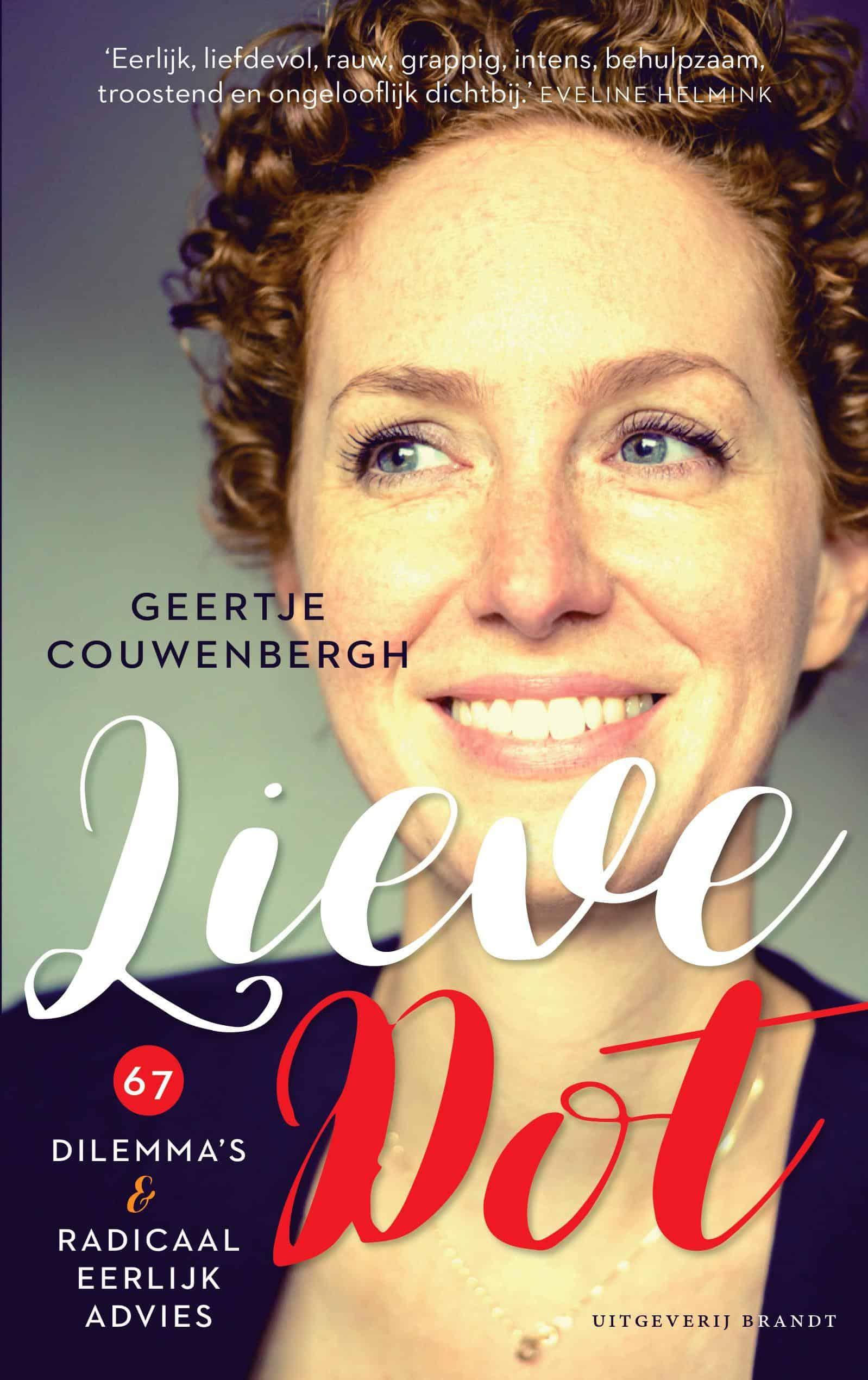 Boeken geertje couwenbergh - Eigentijds leven ...