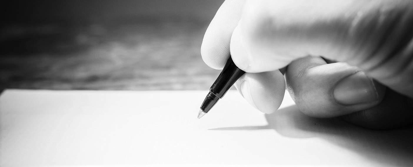 schrijfprogramma met geertje Couwenbergh Klooster Huissen